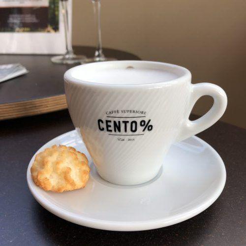 Caffè Cento% | Lattiz