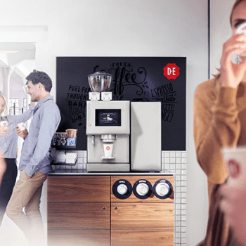 Barista ONE koffiecorner | KoffiePartners