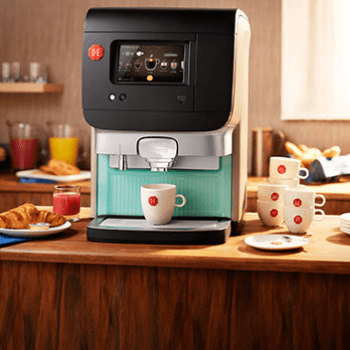 Cafitesse Excellence Compact Touch koffiecorner   KoffiePartners