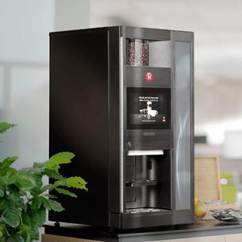 Espresso Omni koffiecorner   KoffiePartners