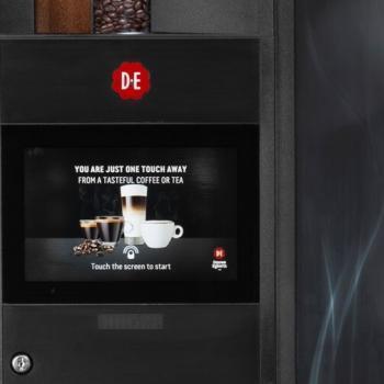 Espresso Omni bediening   KoffiePartners