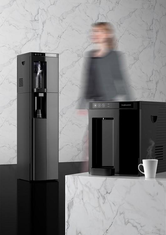 Borg & Overström waterkoeler | KoffiePartners