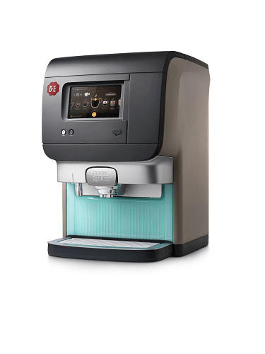 Cafitesse Excellence Compact Touch   KoffiePartners