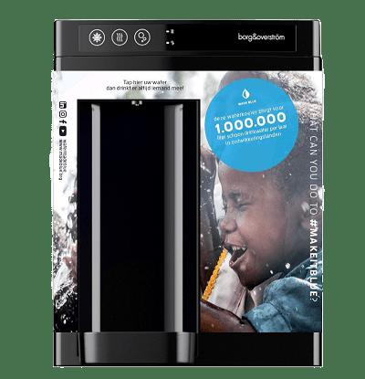 Made Blue waterkoeler | Duurzaam en verantwoord! | KoffiePartners