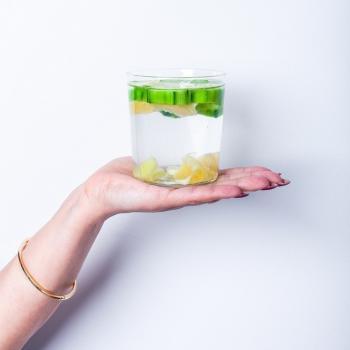 Gekoeld water met een twist! | KoffiePartners