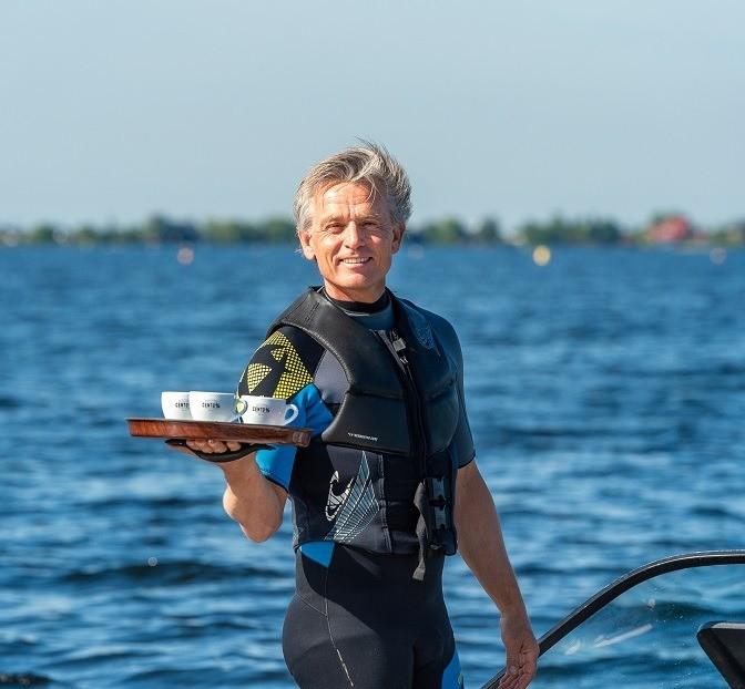 Bart Brouwer | Watersport | KoffiePartners