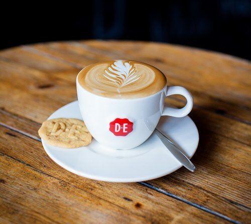 Douwe Egberts | KoffiePartners