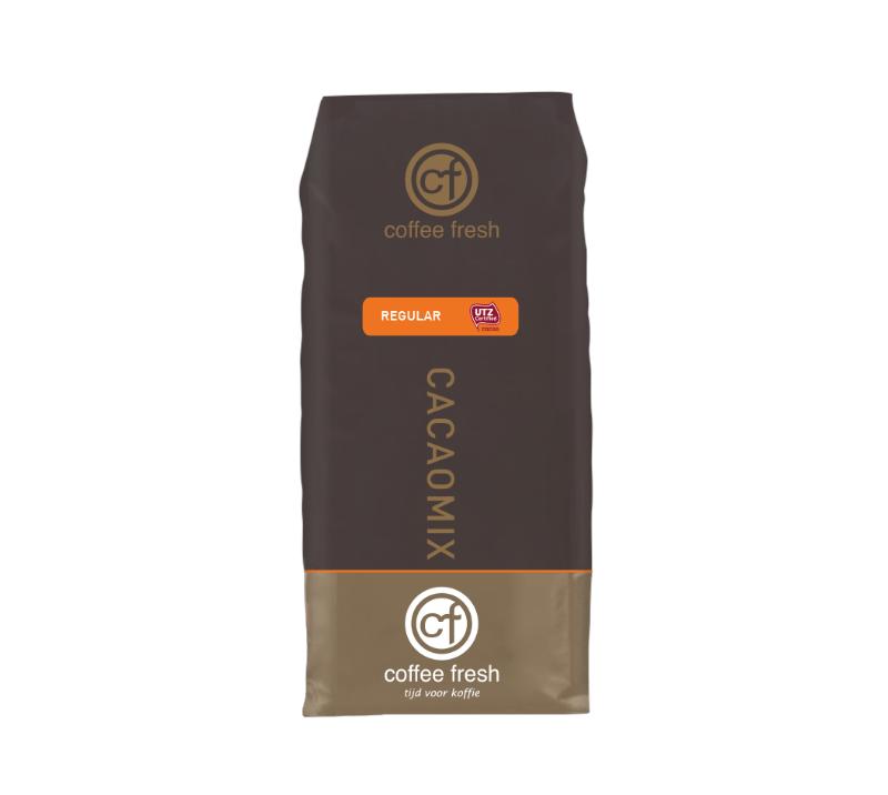 Coffee Fresh Cacao | KoffiePartners