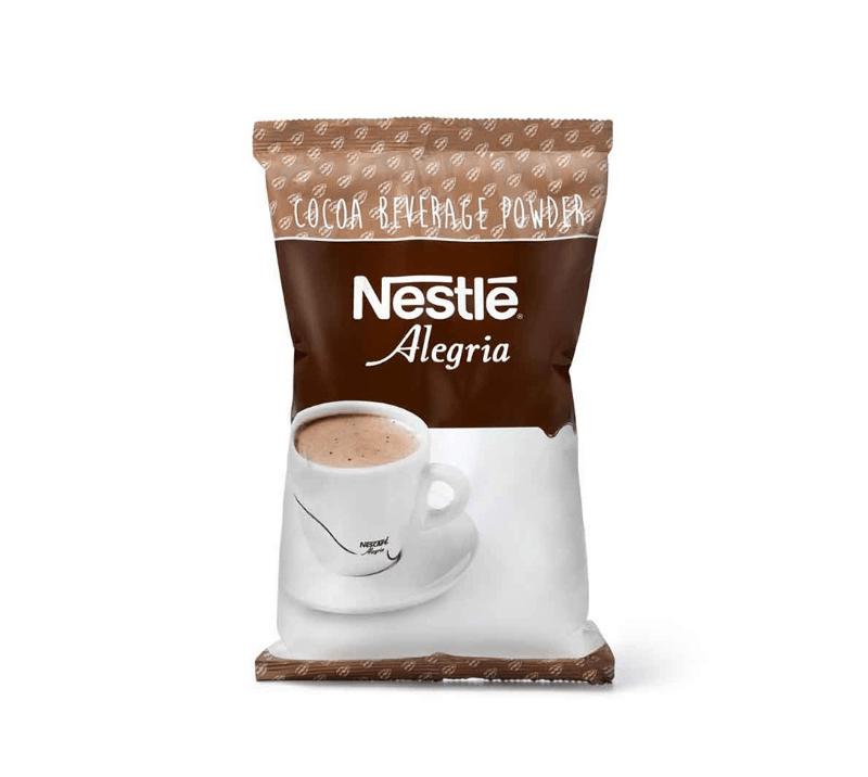 Nescafé Alegria Cacao | KoffiePartners
