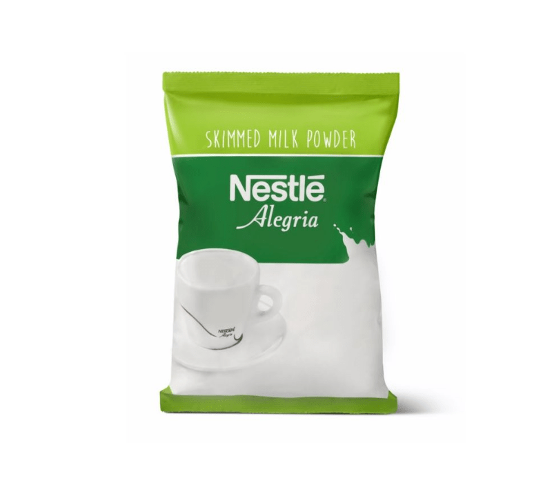 Nescafé Alegria skimmed milk| KoffiePartners