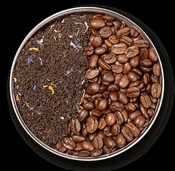 koffie en thee op het werk | KoffiePartners