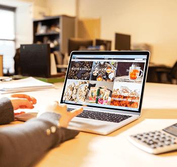 Webshop | KoffiePartners