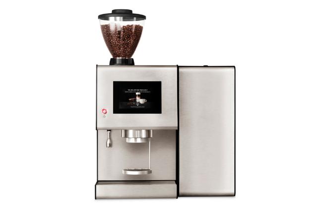 Douwe Egberts Barista One Verse melk | KoffiePartners