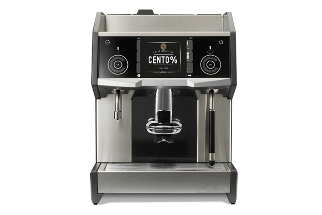 Eversys Cameo Cento% | KoffiePartners