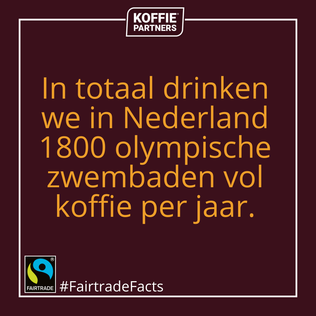 Fairtrade eerlijke koffie| KoffiePartners