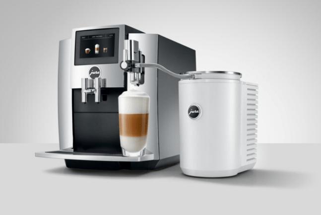 Jura Cool Control | KoffiePartners