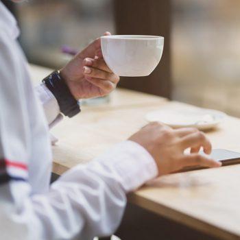 Neem contact op | KoffiePartners