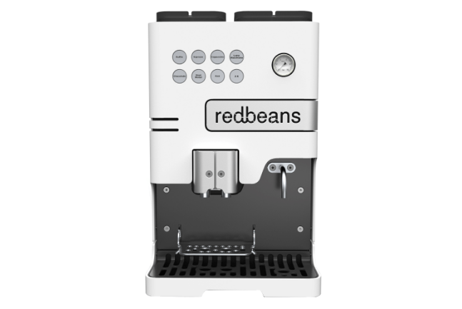 Redbeans large | KoffiePartners