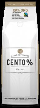 Caffè Cento% Oro | KoffiePartners