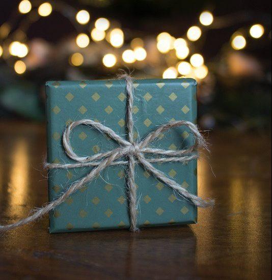 Koffie en thee giftset | Leuk als kerstgeschenk!