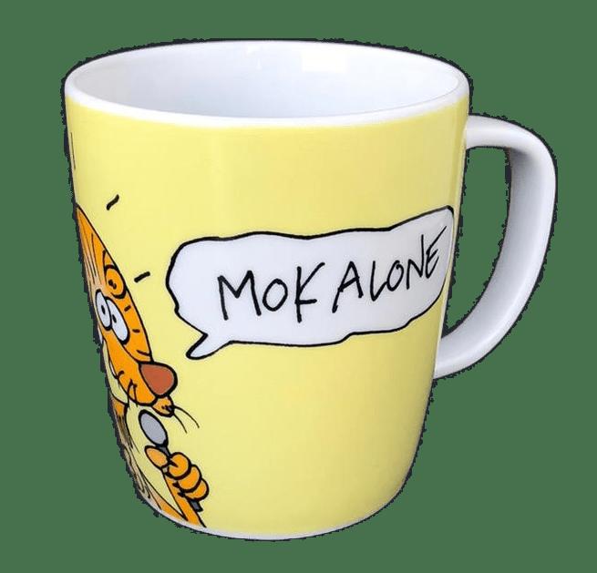 You never mok alone | KoffiePartners