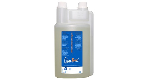 3145 Clean Fever automatenreiniger