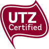 UTZ logo | KoffiePartners