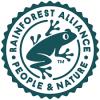 Rainforest Alliance keurmerk | KoffiePartners
