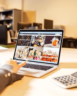Webshop koffie bestellen | KoffiePartners