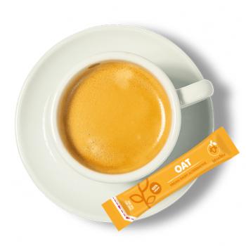 Vegan creamersticks | Vegan koffie oplossingen | KoffiePartners