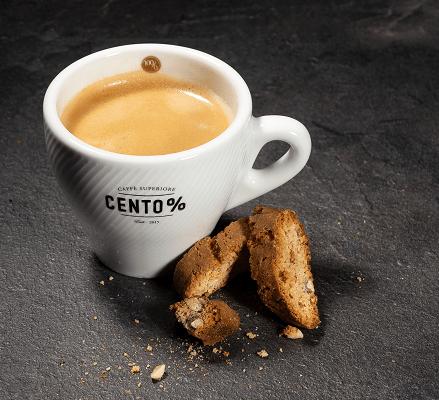 Cento% espresso, voorkom een 4-uur dip tijdens thuiswerken   KoffiePartners