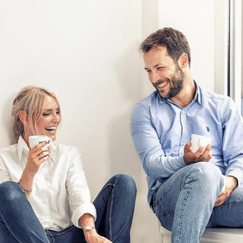 Nestlé Hot Chocolate genieten | KoffiePartners