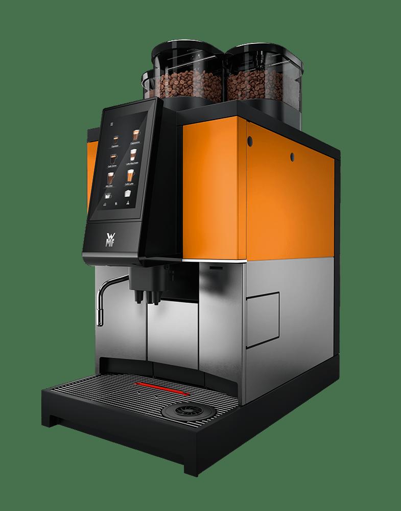 WMF 1300 S   KoffiePartners