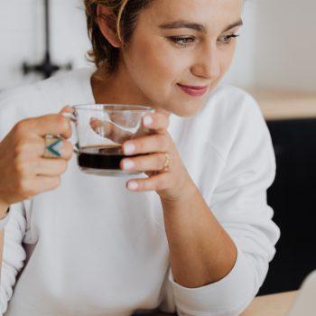 Bakkie van de baas | De thuiswerkvergoeding voor koffie en thee | KoffiePartners