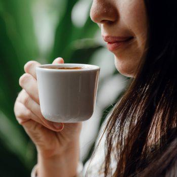 Vegan koffie | KoffiePartners