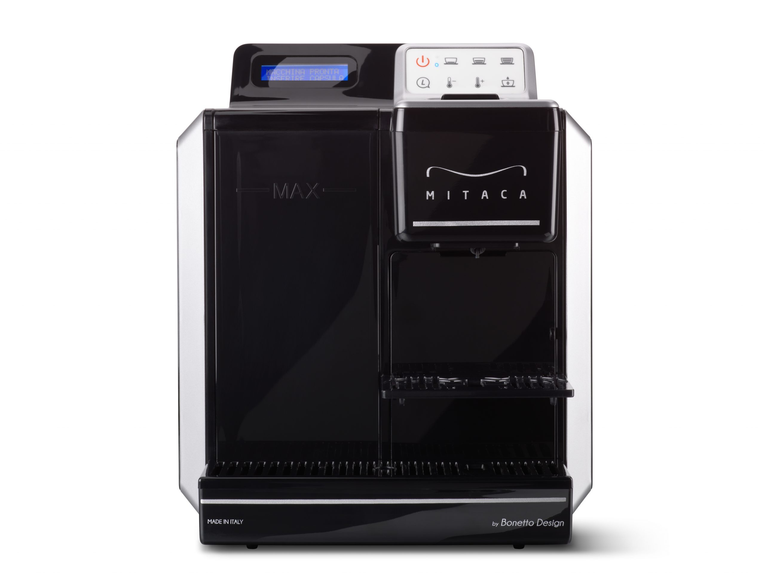 illy mitaca m5 MPS   KoffiePartners