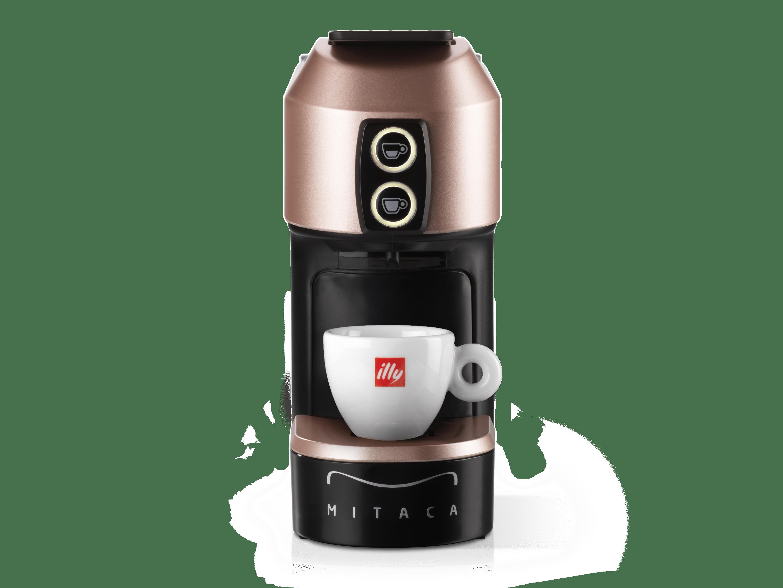 illy mitaca m1 | KoffiePartners
