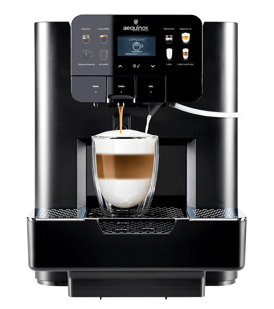 Aequinox Java   KoffiePartners