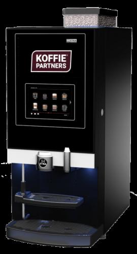 ETNA Dorado Espresso Medium | KoffiePartners