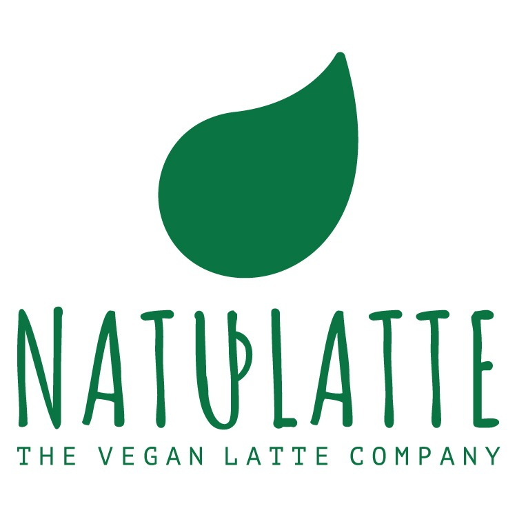 Natulatte logo | KoffiePartners