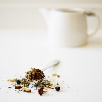 Losse thee | KoffiePartners