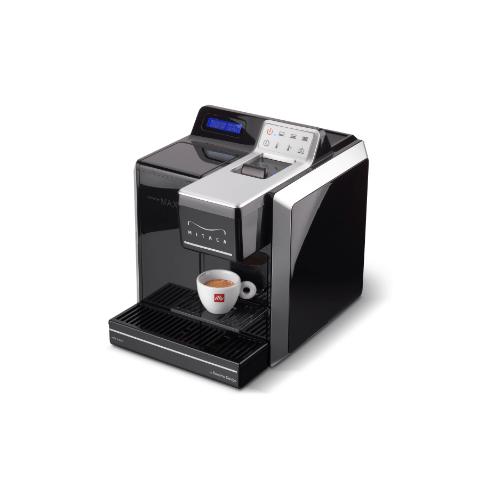 Professionele koffiecupmachine | illy MPS | KoffiePartners