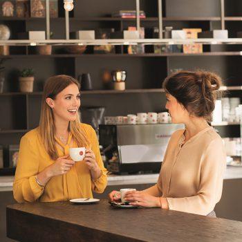 Douwe Egberts | Koffie op kantoor | KoffiePartners