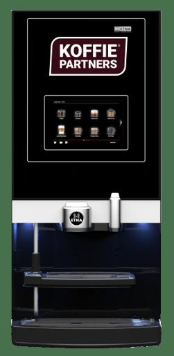 ETNA Dorado Instant Medium   KoffiePartners