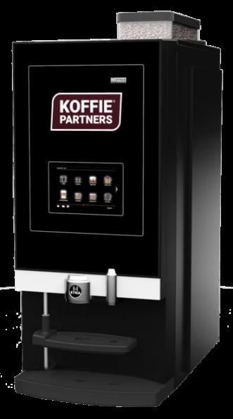 ETNA Dorado Espresso Large   KoffiePartners