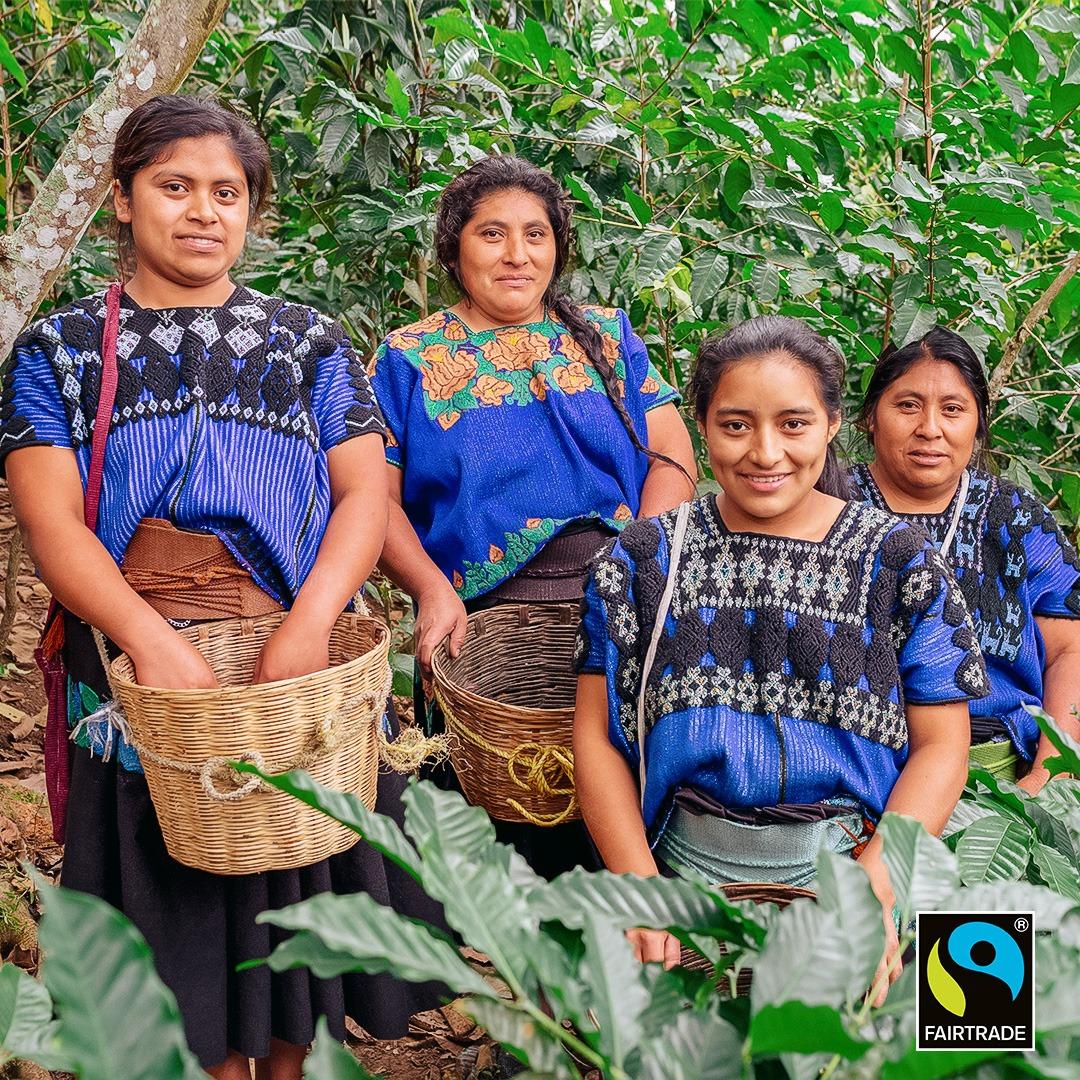 Fairtrade koffie | KoffiePartners