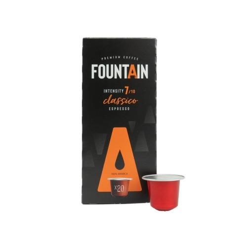 Fountain Classico Espresso | KoffiePartners