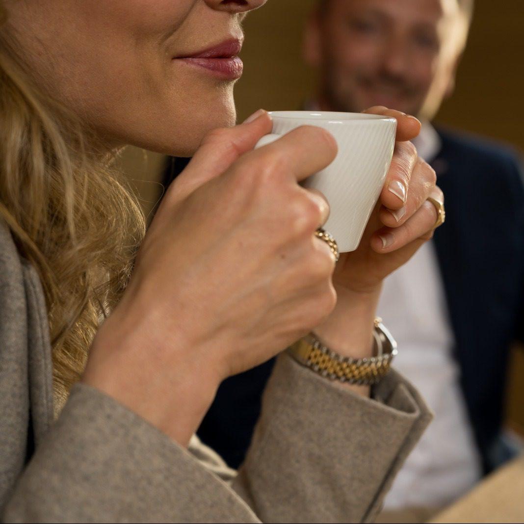 Proefplaatsing koffiemachine   KoffiePartners