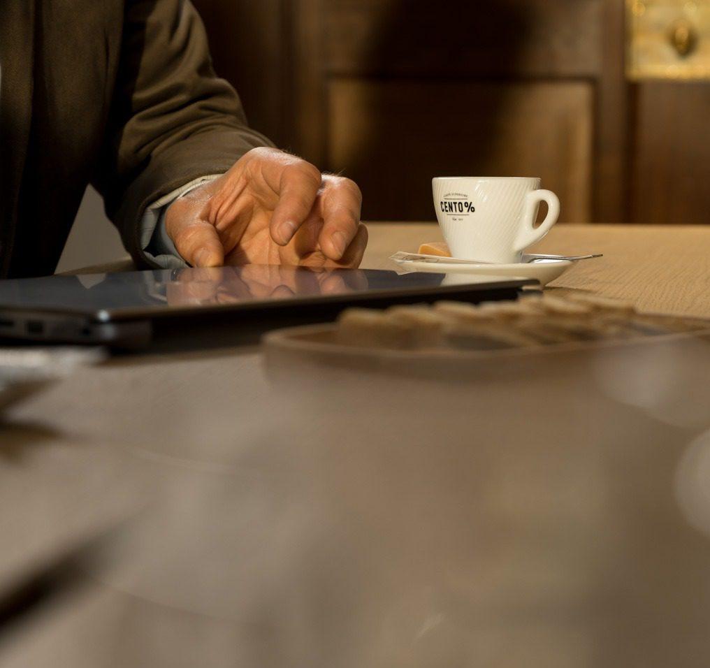 Offerte aanvragen koffiemachine   KoffiePartners