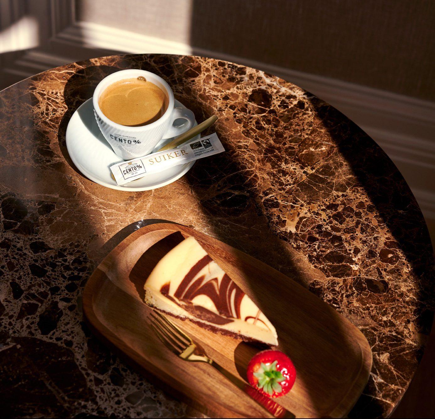 Cento koffiemoment | premium espressobonen | KoffiePartners